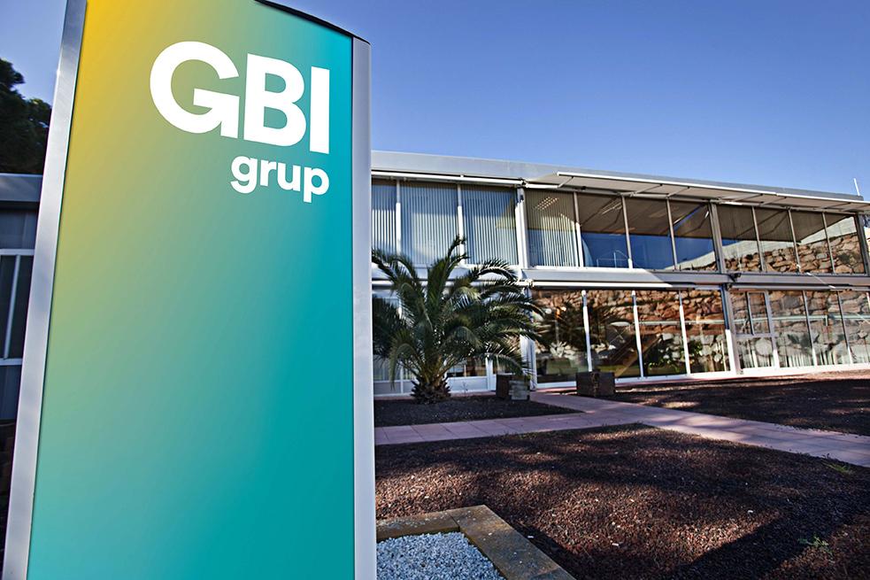 Grupo GBI Serveis Se Incorpora Al Patronato